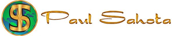paulsahota.com website logo